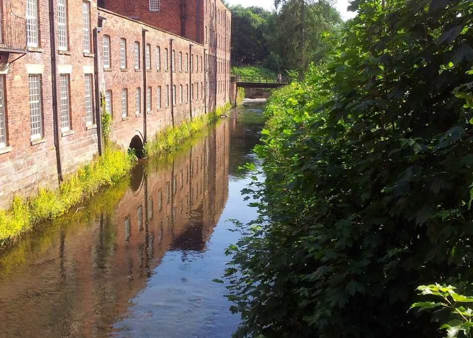 2013-07-13 Cotton Mills, Manchester environs