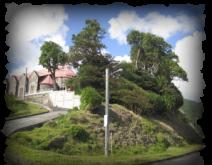 2015-08-17 St Patrick's RC Church